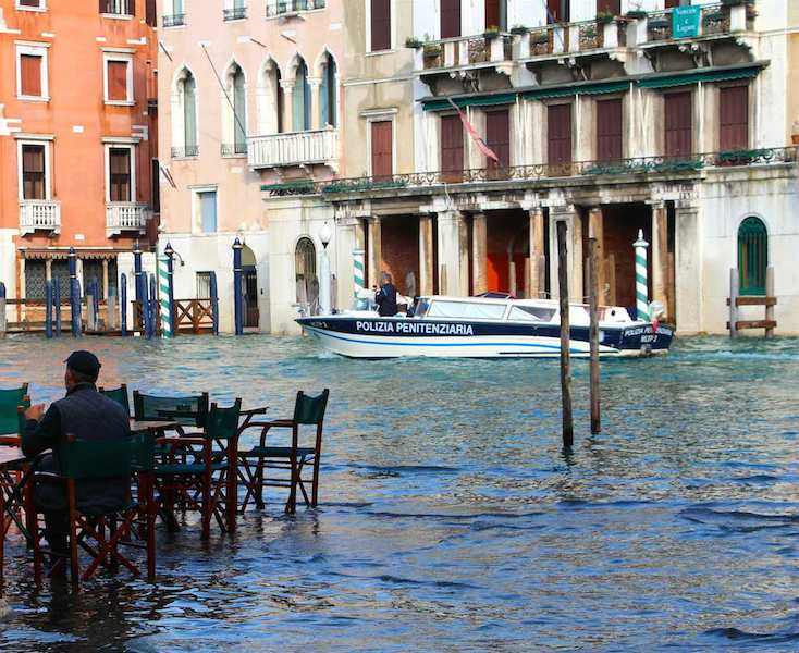 venise place saint marc