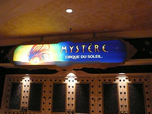 hotel mystere