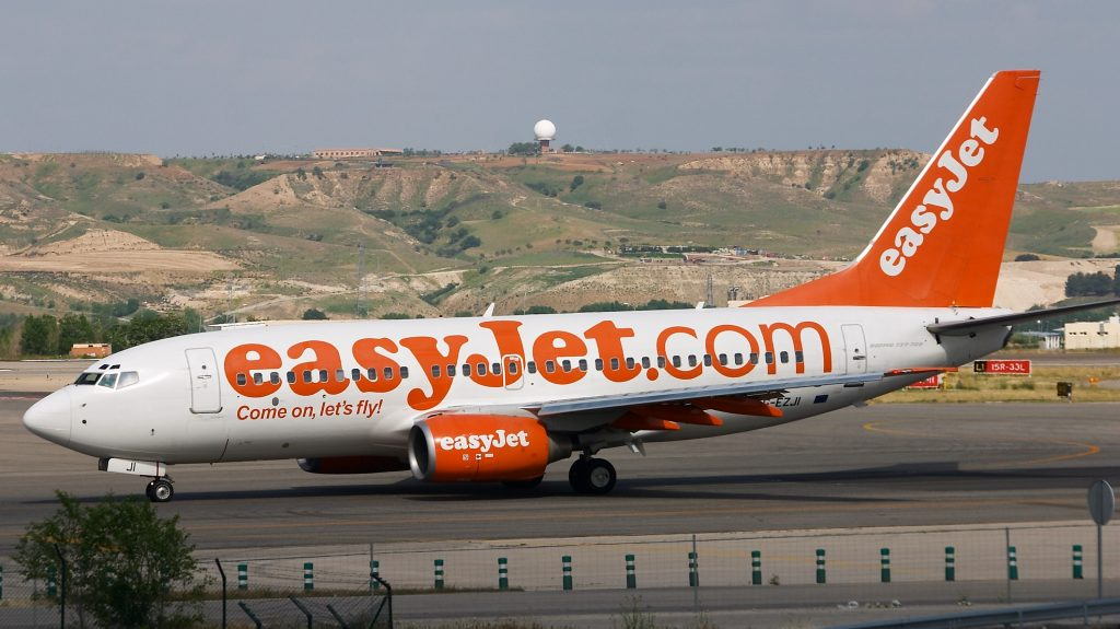 billet d avion easy jet