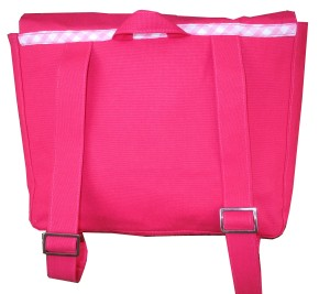 cartable petite fille maternelle