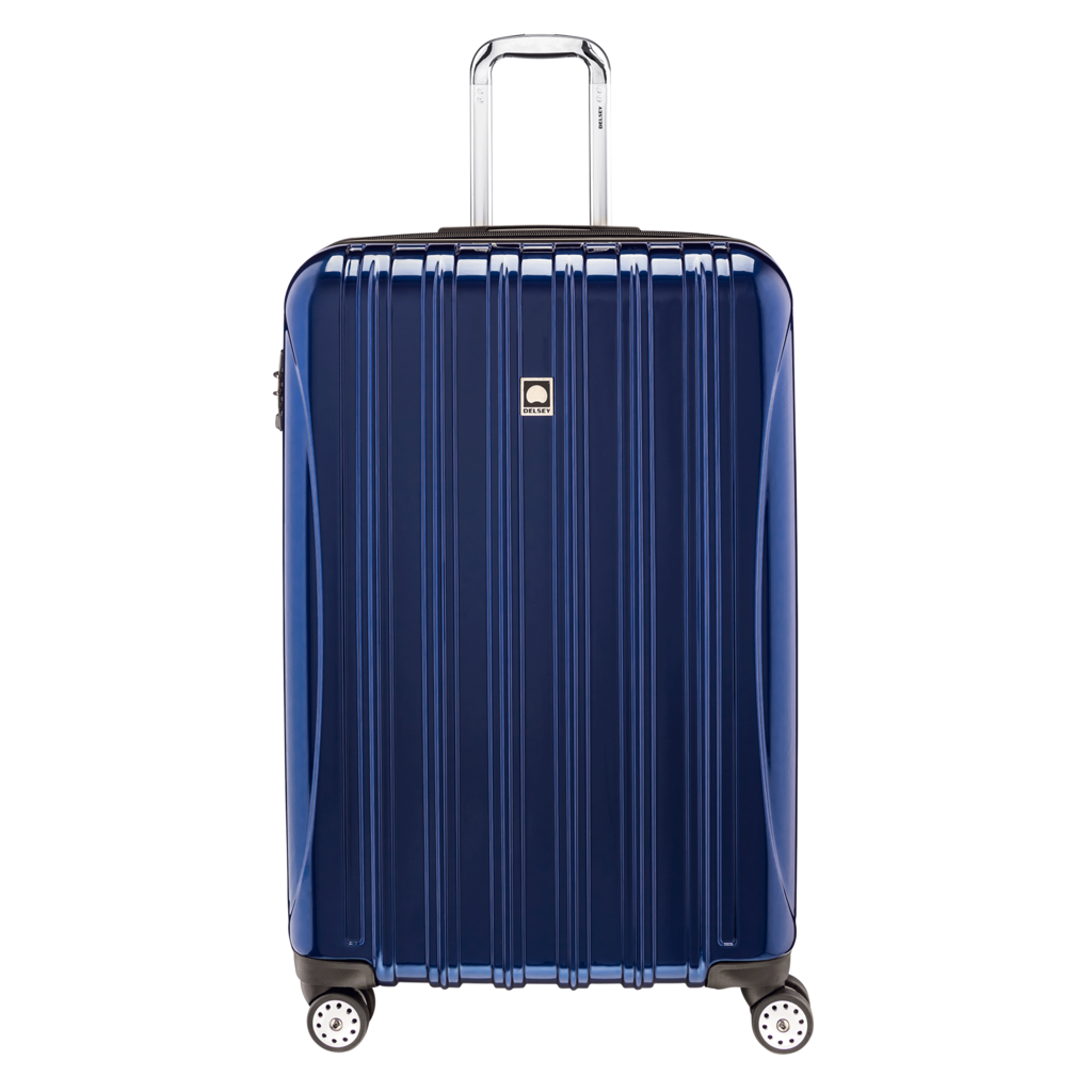 delsey valise trolley