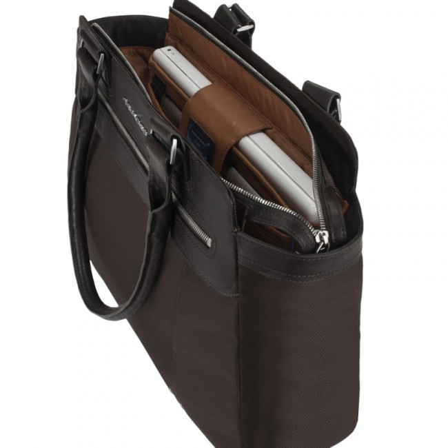 sac cartable cuir