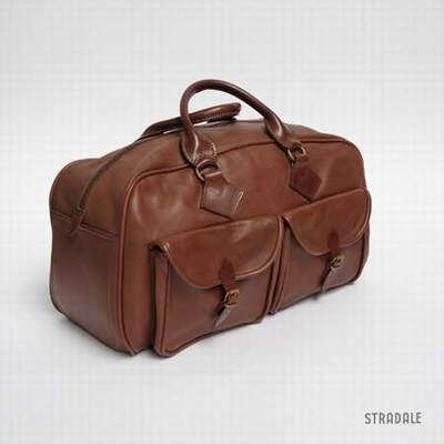 sac voyage homme pas cher