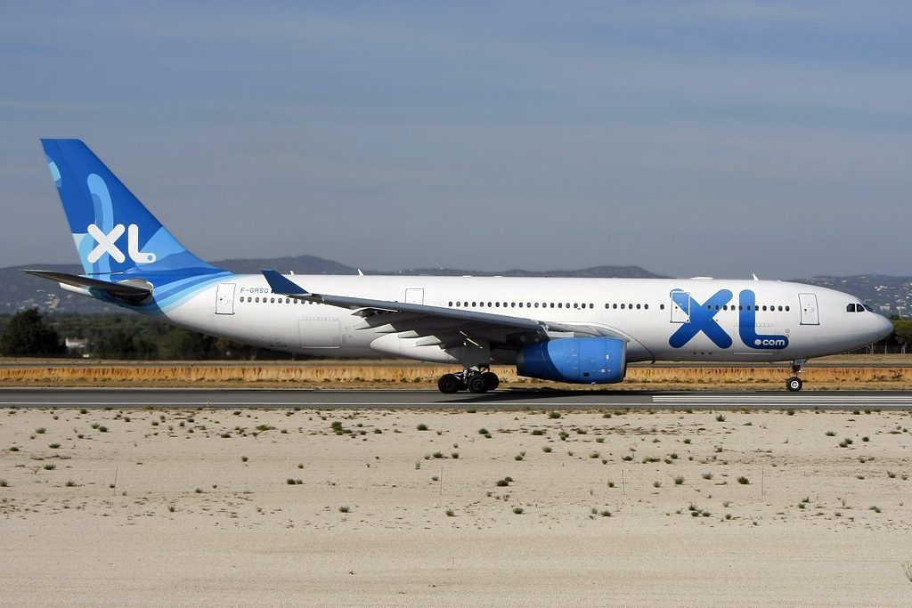 xl airways france airlines